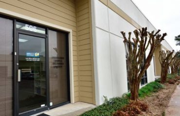 Petrostrat Office in The Woodlands Houston Texas Featured Image