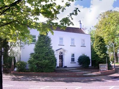 PetroStrat St Albans Office