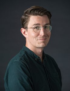 sam morrison petrostrat micropalaeontologist stratigrapher houston staff photo