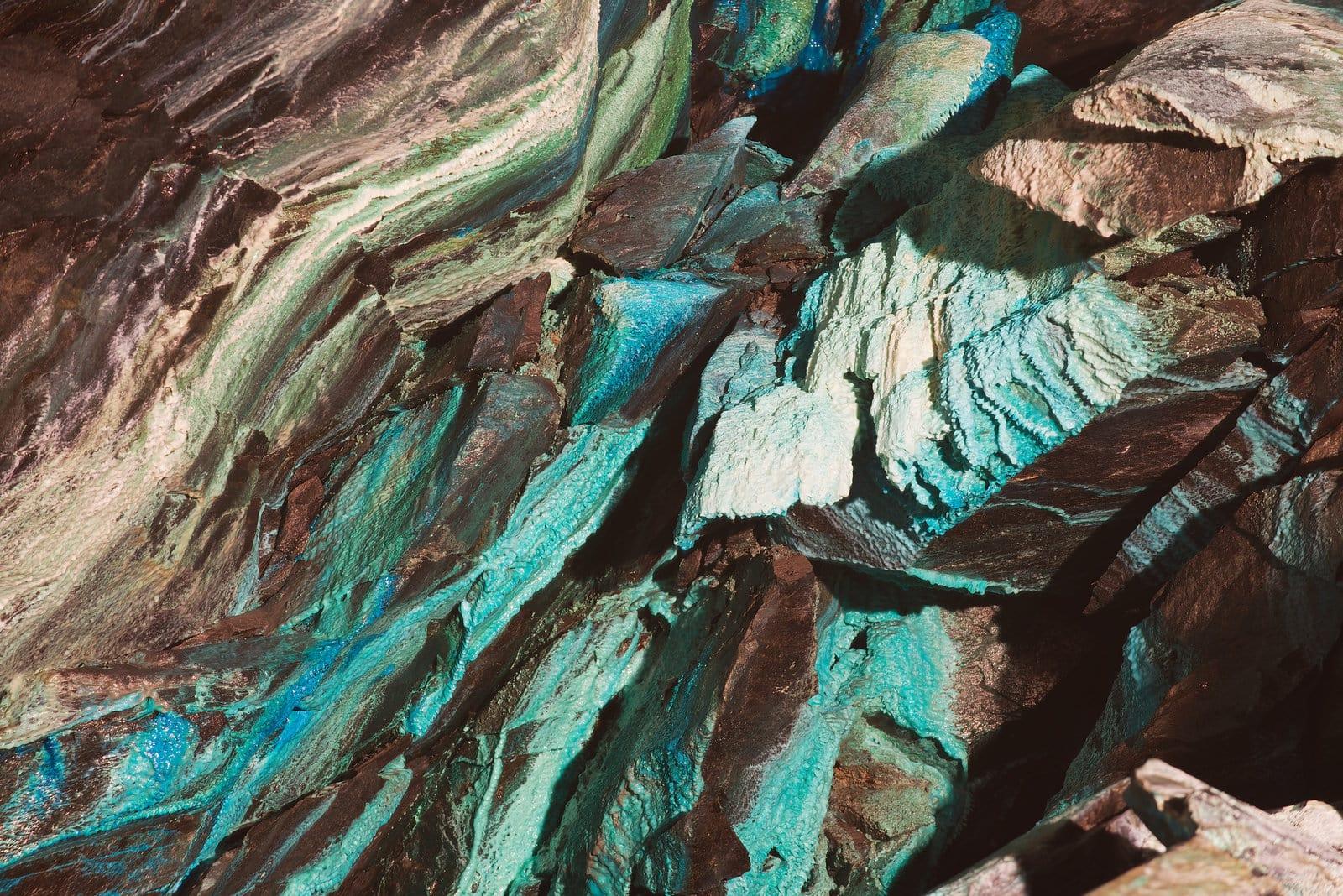 Petrostrat Blue Cave