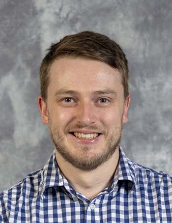 david king petrostrat micropaleontologist stratigrapher staff photo