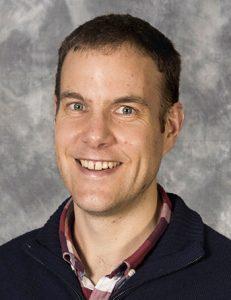 guy harrington petrostrat palynologist stratigrapher staff photo