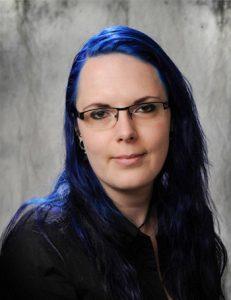 janine pendleton petrostrat palynologist stratigrapher staff photo