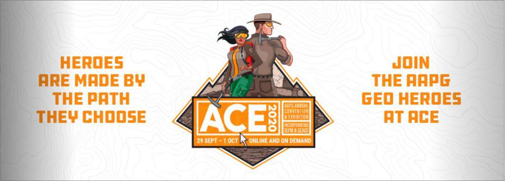 ACE 2020 Online Conference Banner