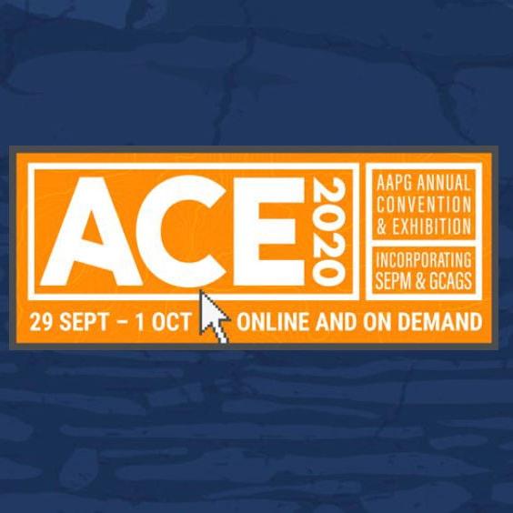 ACE 2020 Online Conference Logo