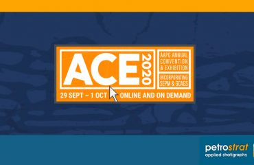 ACE 2020 Online Conference PetroStrat Featured Image