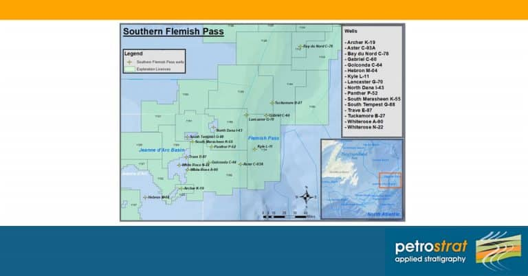 Southern Flemish Pass Non Exclusive Study underway PetroStrat Featured Image