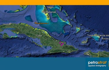 PetroStrat awarded The Bahamas post technical wellsite services Perseverance 1 Featured Image