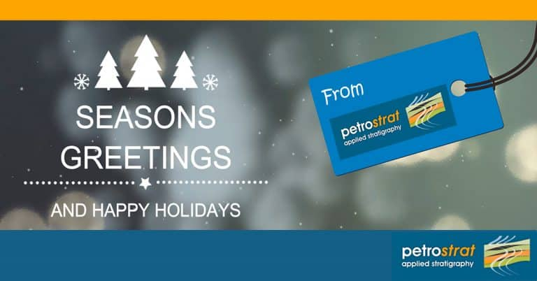 Seasons Greetings from PetroStrat Festive Video Greeting Card With Ziggy The Reindeer Featured Image