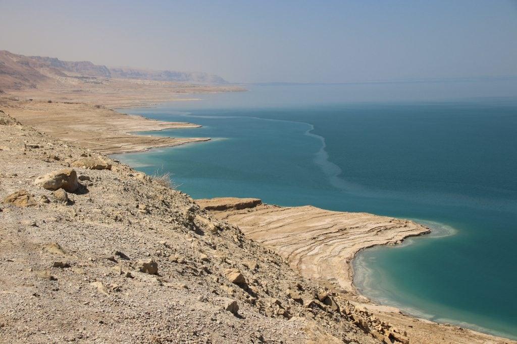 PetroStrat International Rock Day Dead Sea