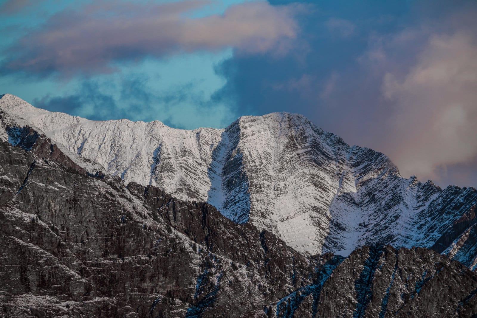 PetroStrat International Rock Day Folded Mountains